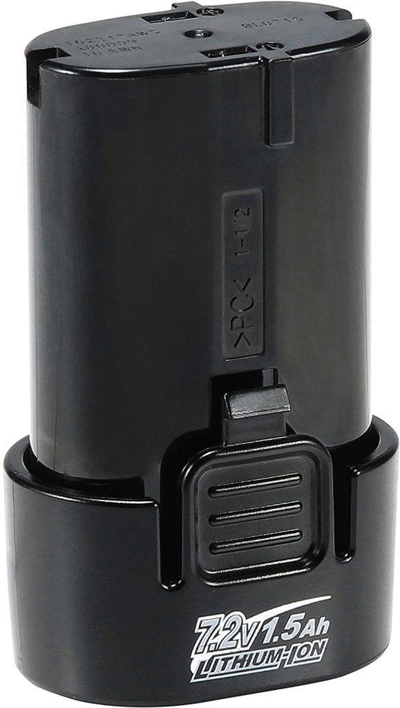 Bateria Iones de Litio Makita DF012DSE