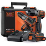 asd18k-qw,black+decker asd18k-qw,taladro atornillador black and decker